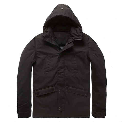 "HERREN ""BLIZZARD"" Parka  Jesse James"