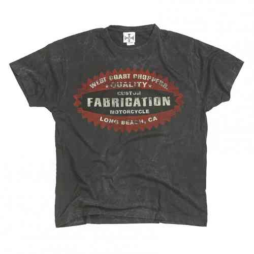 """PANHEAD VINTAGE"" T-Shirt von West Coast Choppers"