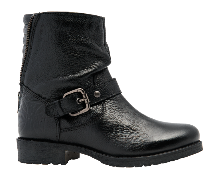 LADIES RIDING BOOTS von West Coast Choppers