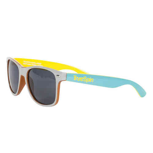 """HONGKONG"" Sunglasses von True Spin"