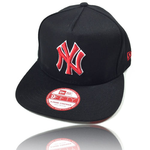 New York Yankees Flip Up Camo 9Fifty A-Frame