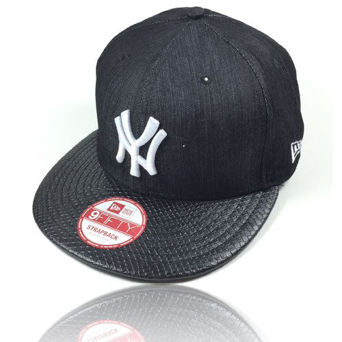 New York Yankees Densnake 9Fifty Strapback