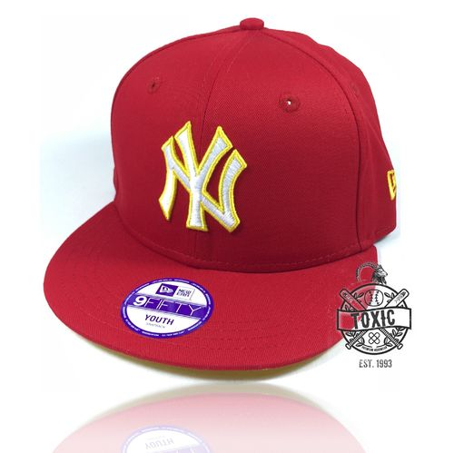 NEW ERA NY YANKEES Kinder Cap