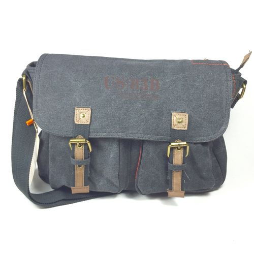 "MESSENGER BAG ""SMALL"""