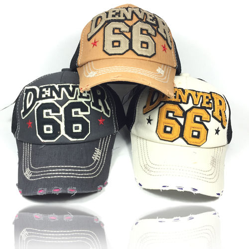 Denver 66 Trucker Cap