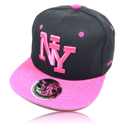"NY Kinder Cap ""New York"""