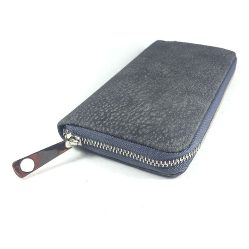 "Zip Purse ""MRS GREY"""