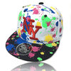 "NY Kinder Cap ""NEON SPLASH"""