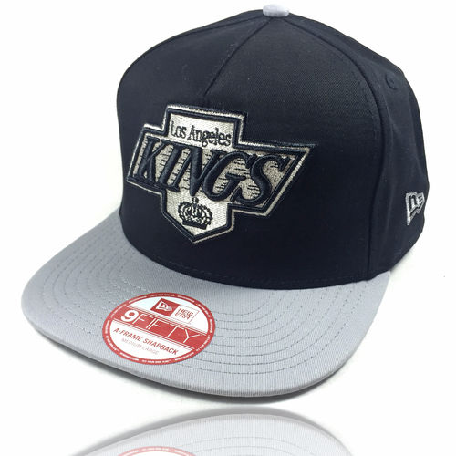 New Era Kings Snapback Cap