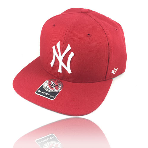 New York Yankees Snapback Cap 47 Brand