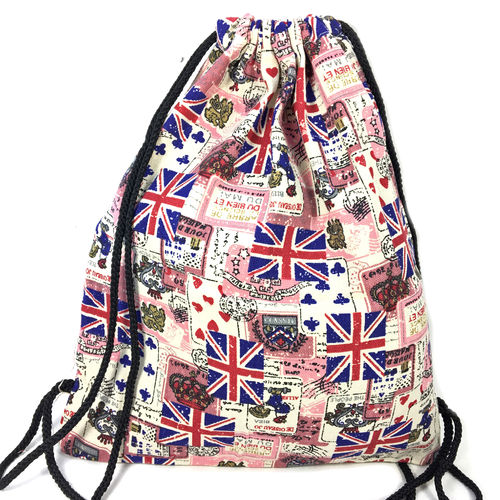 TURNBEUTEL Union Jack