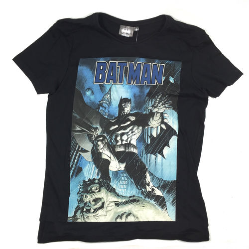 "BATMAN ""GOTHAM CITY"" T-Shirt"