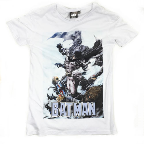 "BATMAN ""FIGHT"" T-Shirt"