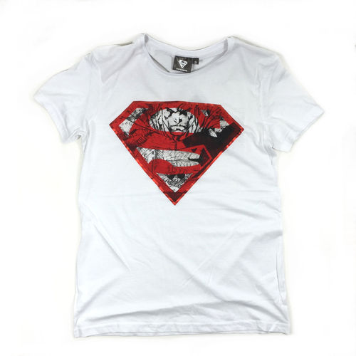 "SUPERMAN T-Shirt ""LOGO"""