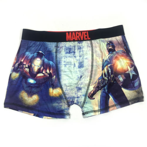 "Briefboxershort ""AVENGERS"" Iron Man"