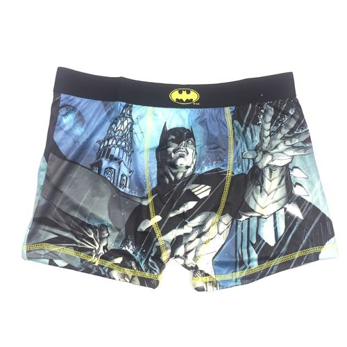 "Briefboxershort ""BATMAN"" navy"