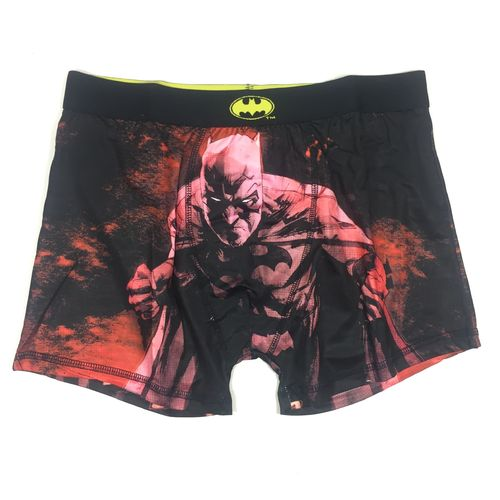 "Briefboxershort ""BATMAN"" red"