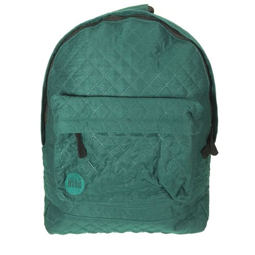"Rucksack ""QUILTED GREEN"" mi-pac"
