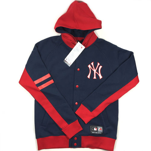 New York Yankees Sweatjacke