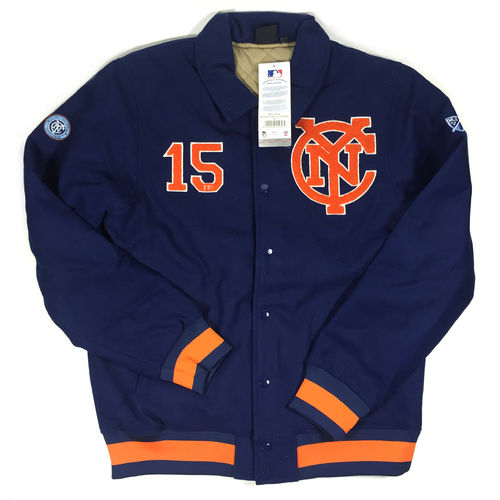 New York City Football Club Bomber