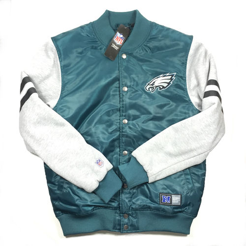college jacke philadelphia eagles