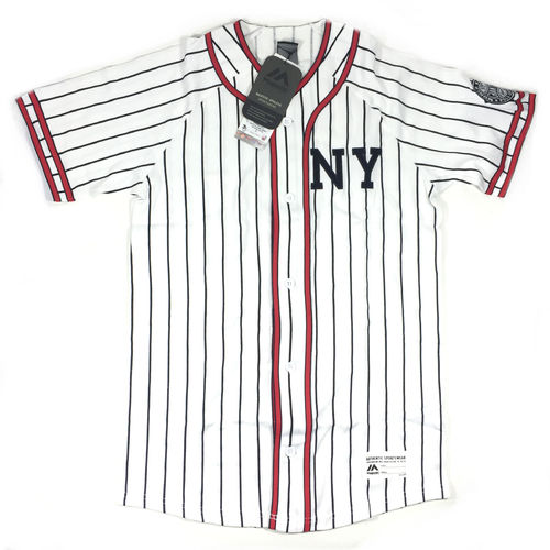 "REPLICA JERSEY ""NEW YORK GIANTS"" Majestic"