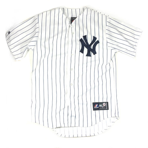 "Original JERSEY ""NEW YORK YANKEES"" Majestic"