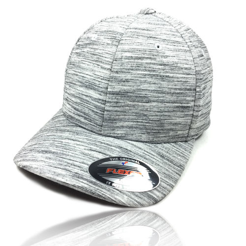 Flexfit Heather Striped Cap