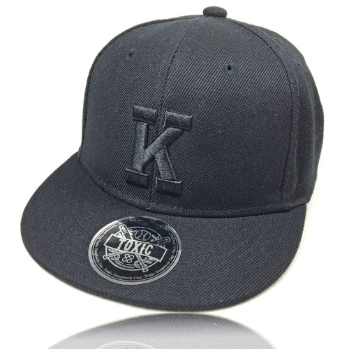 """ABC"" Kinder Cap"