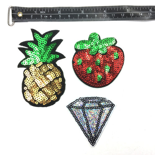 "Aufnäher ""PATCH Sets"