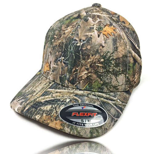 True Timber Flexfit Baseball Cap