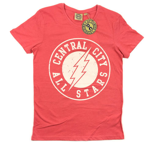 Flash Gorden T-Shirt vintage red