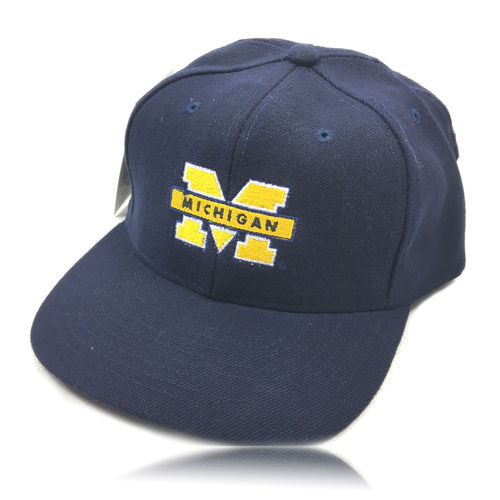 Michigan Snapback Cap