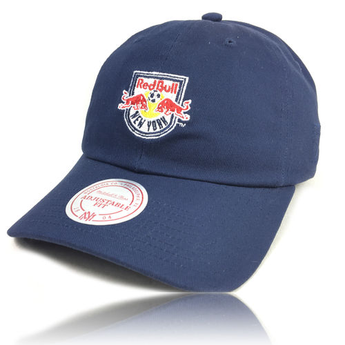 RED BULL Curved Dad Hat