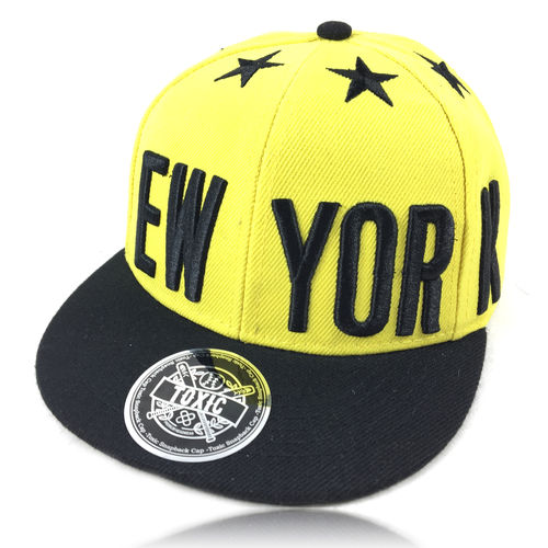 "Kinder New York Cap ""Stars"""