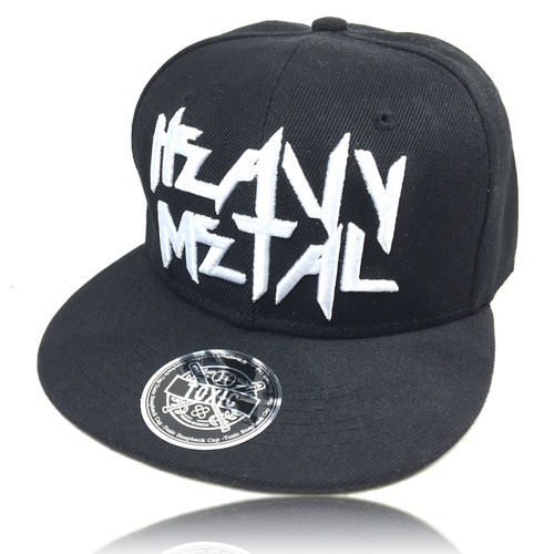"Limited Toxic Cap ""Heavy Metal"" + Sonnenbrille"