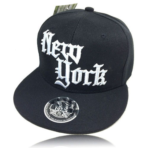 "Limited Toxic Cap ""New York"" + Sonnenbrille"