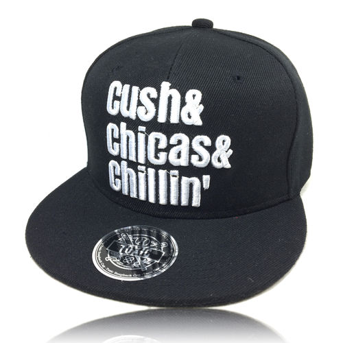 "Limited Toxic Cap ""Cush Chicas Chillin""  + Sonnenbrille"