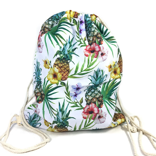 "Gymbag Tropical ""Annanas"""