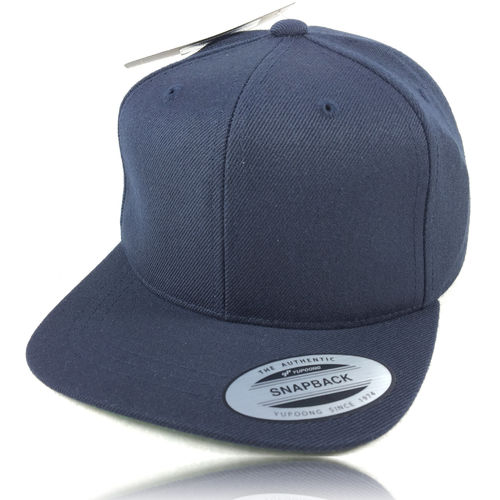 Kinder Snapback Cap Yupoong by flexfit
