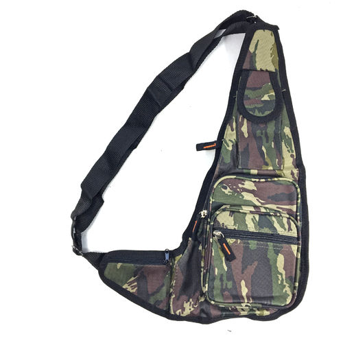 "Side Sling Bag ""Pocket Holster"""
