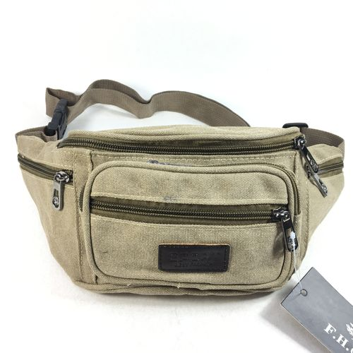 Hip Bag Canvas
