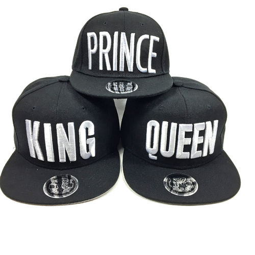 """Family Packs"" King & Queen, Prince"
