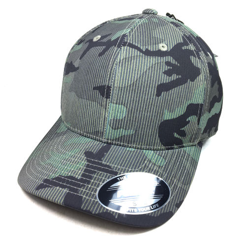 FLEXFIT Cap Camo Striped