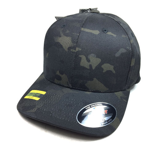 FLEXFIT Cap Multicamo