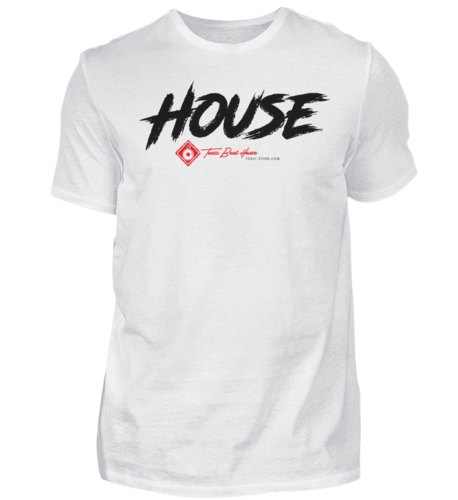 HOUSE SLASH T-SHIRT