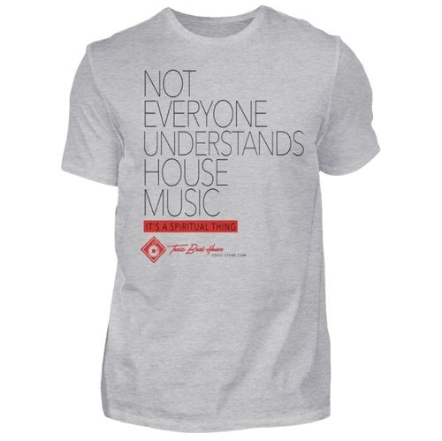 NOT EVERYONE T-SHIRT