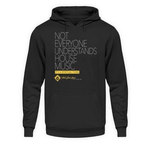 NOT EVERYONE HOODY